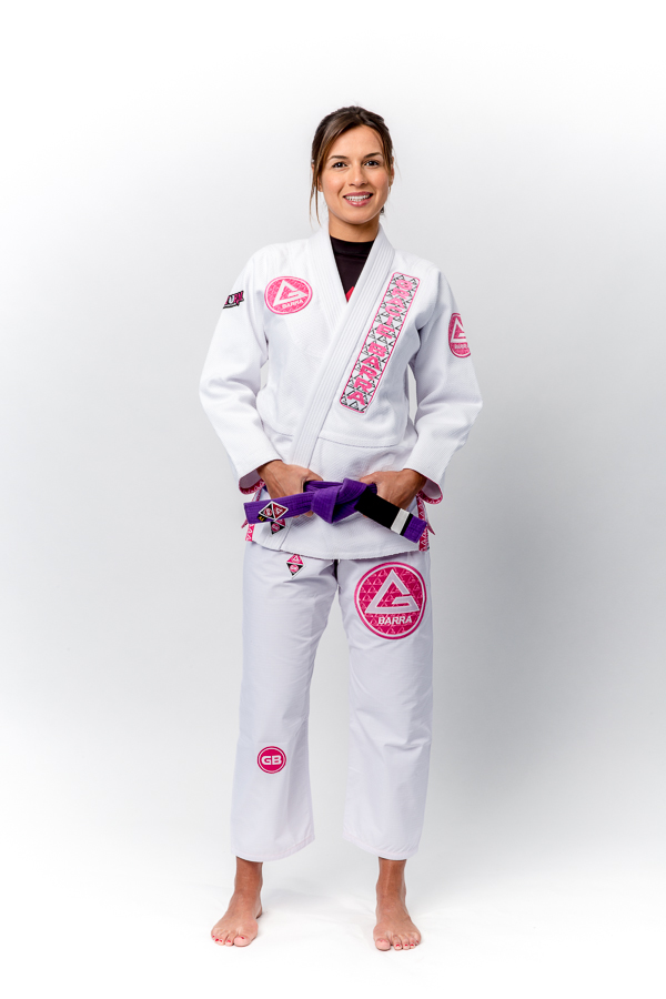 Woman Pro Pink Front